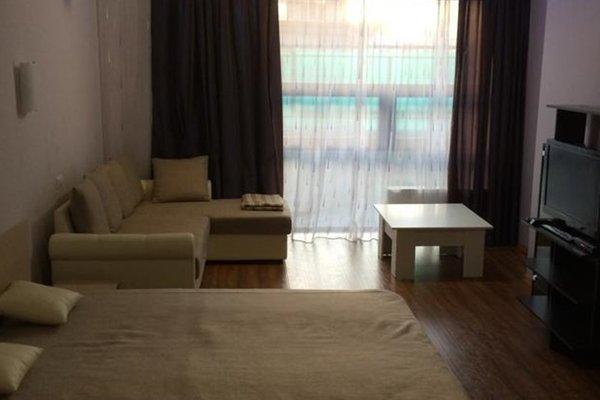 Apartment on Medovaya - фото 3