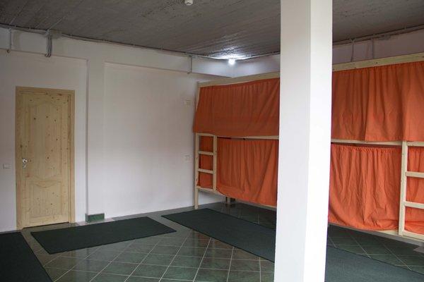 Hostel WьISHKA - фото 13