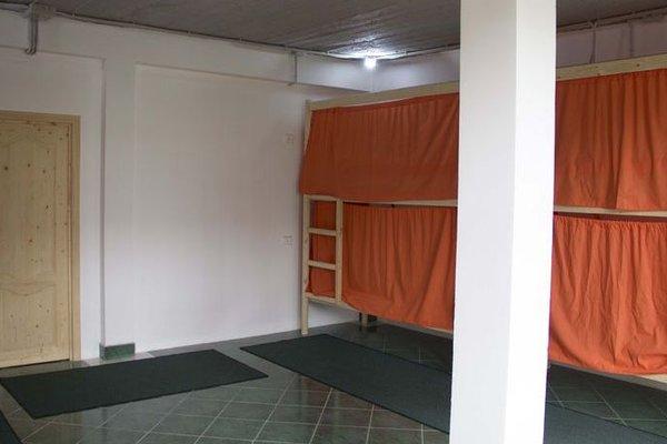 Hostel WьISHKA - фото 14