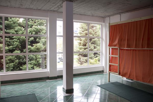 Hostel WьISHKA - фото 16