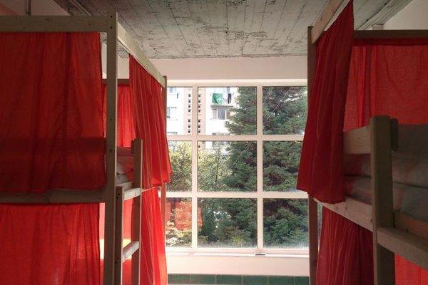Hostel WьISHKA - фото 17