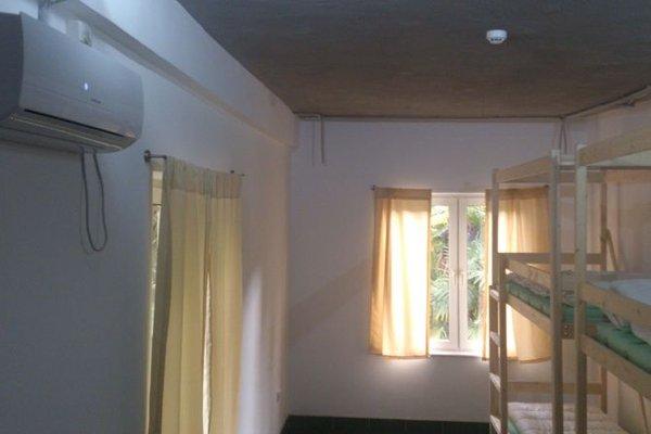 Hostel WьISHKA - фото 19