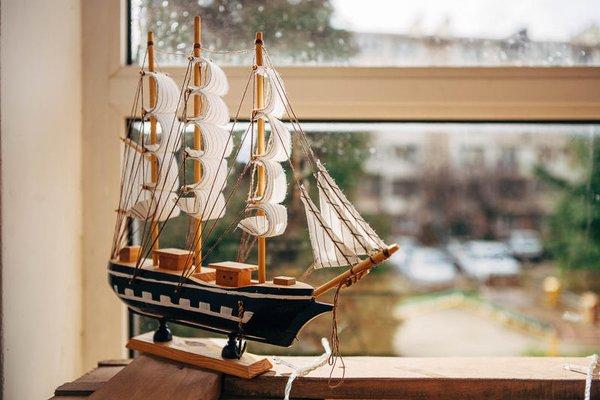 Hostel WьISHKA - фото 2