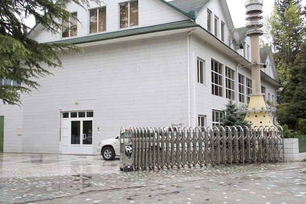 Hostel WьISHKA - фото 23