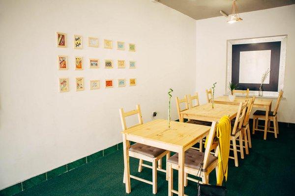 Hostel WьISHKA - фото 9