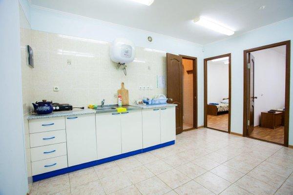 Гостиничный комплекс Вилла Алла - фото 11