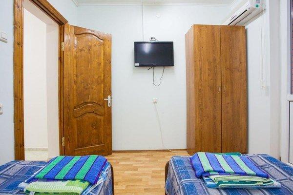 Гостиничный комплекс Вилла Алла - фото 16