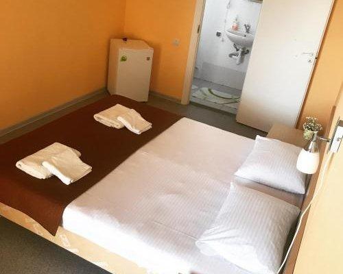 Pirs-Azov Inn - фото 1