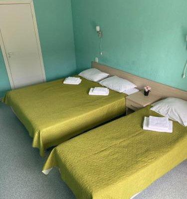 Pirs-Azov Inn - фото 3