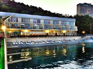Фото отеля Вилла Мишель
