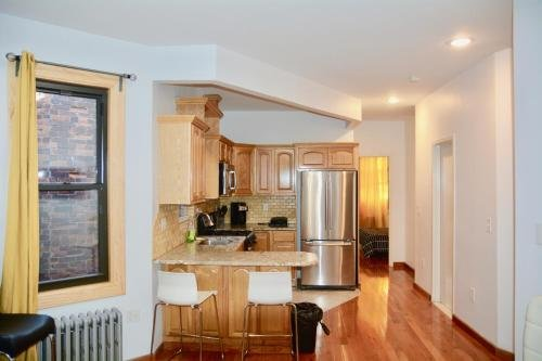 Photo of The Topping Three-Bedroom Apartment