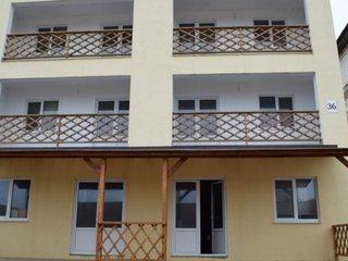 Фото отеля Mini Hotel 36