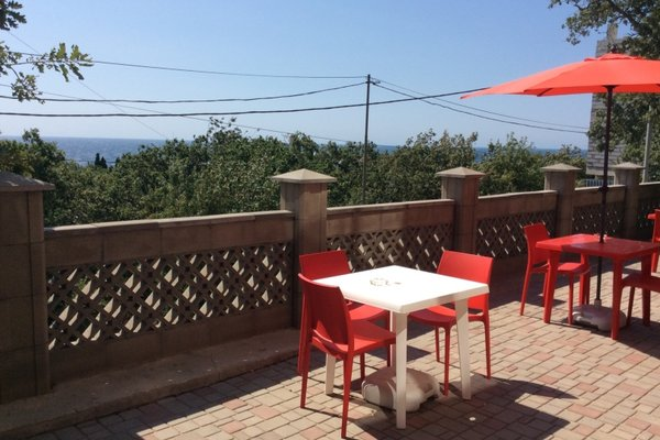 Red Roof Guest House - фото 16