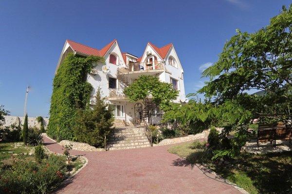 Мини-Отель Альфа - фото 8