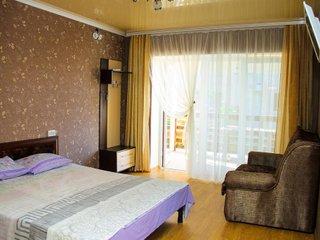 Фото отеля Гостевой Дом на Нахимова