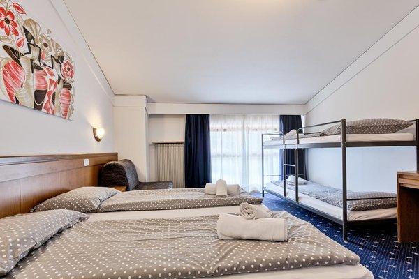 Hotel Aurora Torbole - фото 1