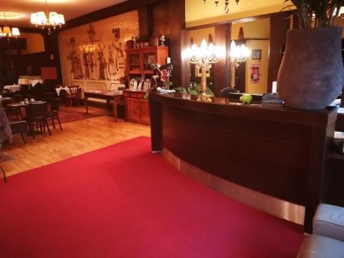 Hotel Kremsmunstererhof - фото 17