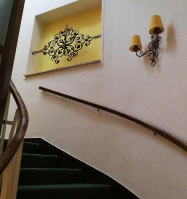 Hotel Kremsmunstererhof - фото 18