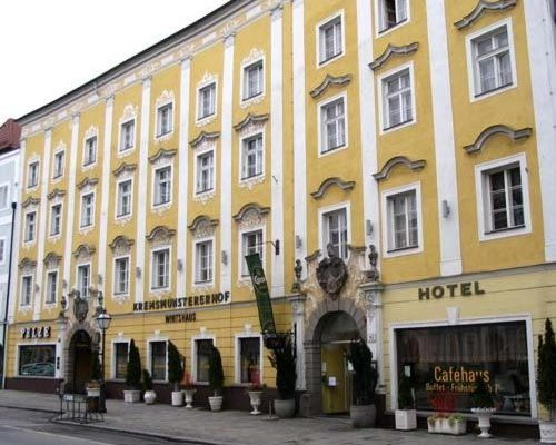 Hotel Kremsmunstererhof - фото 23