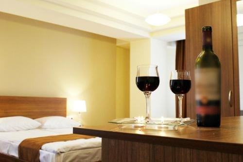 5th Floor Guest House Yerevan - фото 15