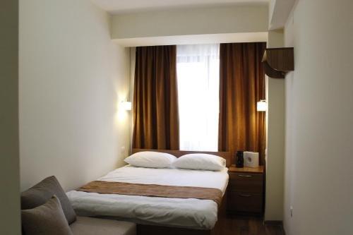 5th Floor Guest House Yerevan - фото 1