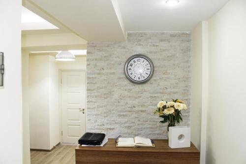 5th Floor Guest House Yerevan - фото 12