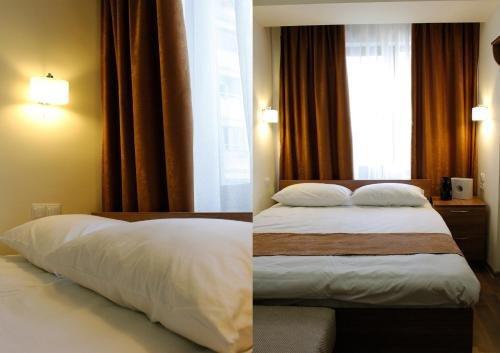 5th Floor Guest House Yerevan - фото 2