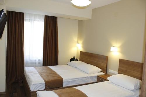 5th Floor Guest House Yerevan - фото 3