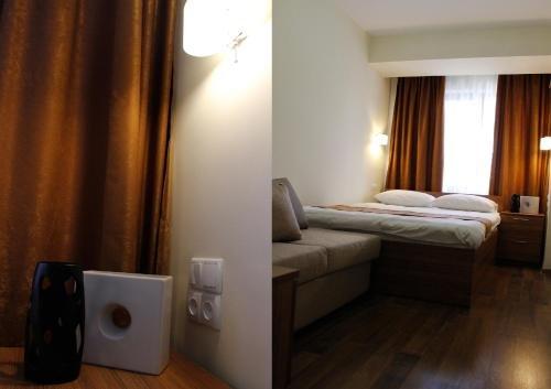 5th Floor Guest House Yerevan - фото 5