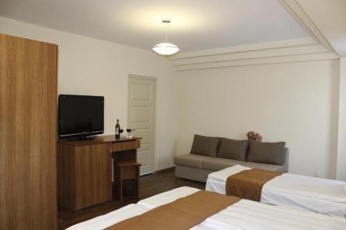 5th Floor Guest House Yerevan - фото 6