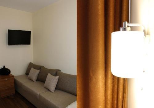 5th Floor Guest House Yerevan - фото 7