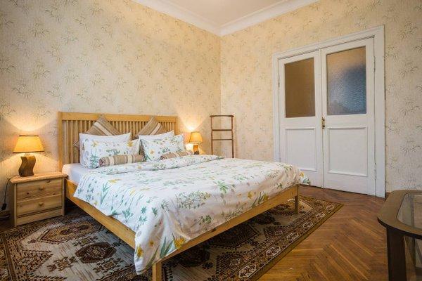 Krasnoarmeyskaya 8 Apartment - фото 1