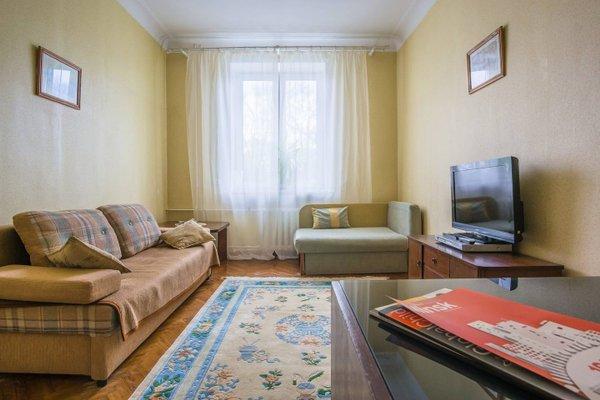 Krasnoarmeyskaya 8 Apartment - фото 11