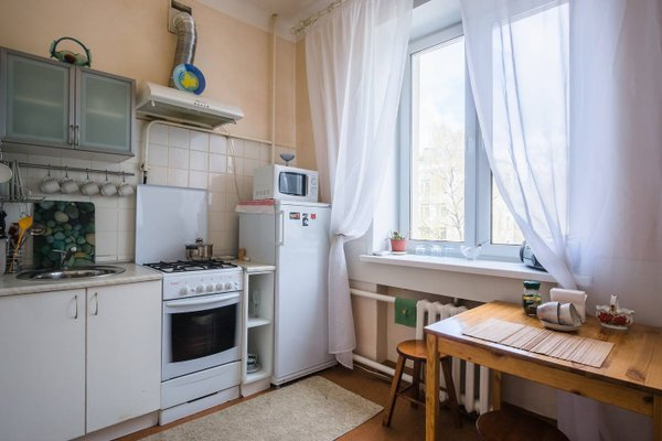 Krasnoarmeyskaya 8 Apartment - фото 20