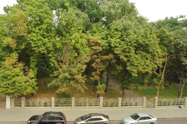 Krasnoarmeyskaya 8 Apartment - фото 22