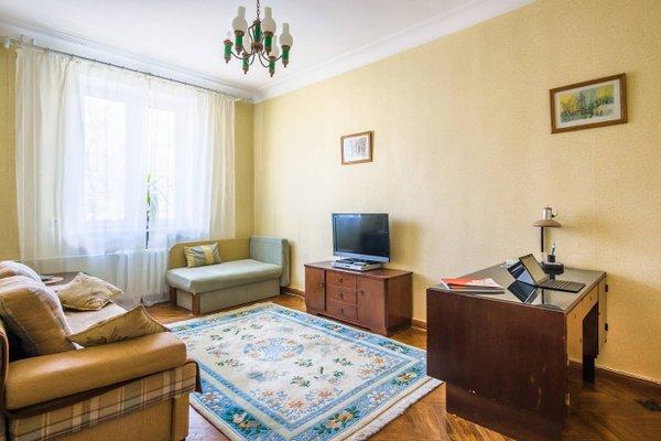 Krasnoarmeyskaya 8 Apartment - фото 8