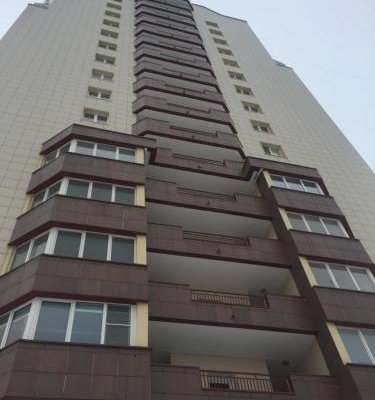 Beautiful Apartments on Popovicha Lane 10-87 - фото 3