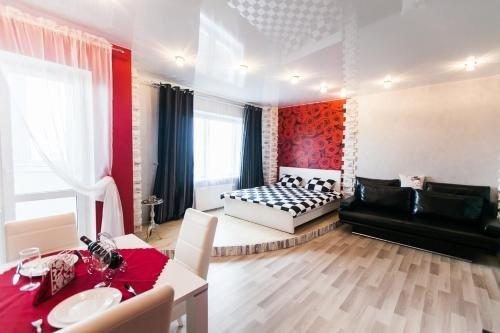 Beautiful Apartments on Popovicha Lane 10-87 - фото 8