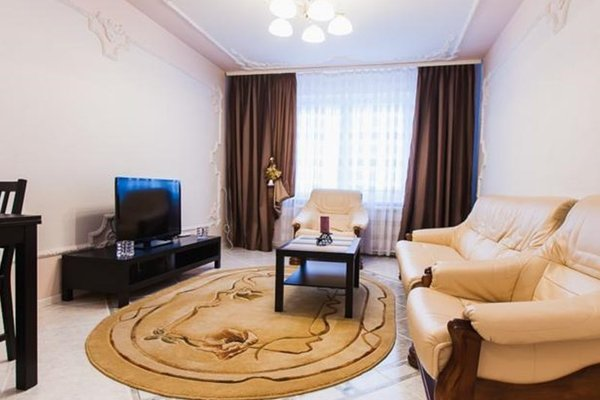 Beautiful Apartments on Kletskova 29-114 - фото 1