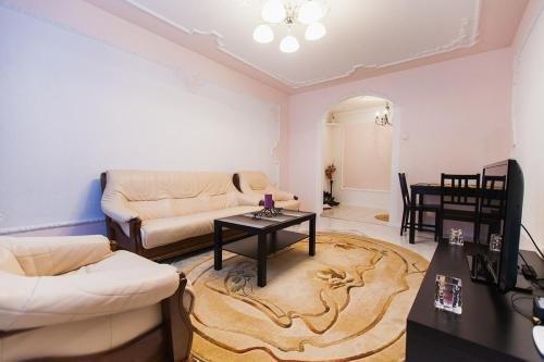 Beautiful Apartments on Kletskova 29-114 - фото 4