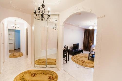 Beautiful Apartments on Kletskova 29-114 - фото 7