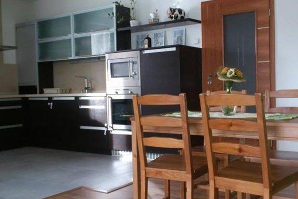 Apartment ABC - фото 36
