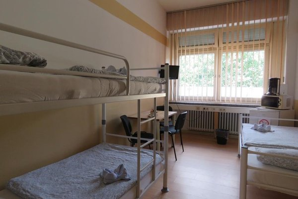 Zimmervermietung Hoffmann - фото 4