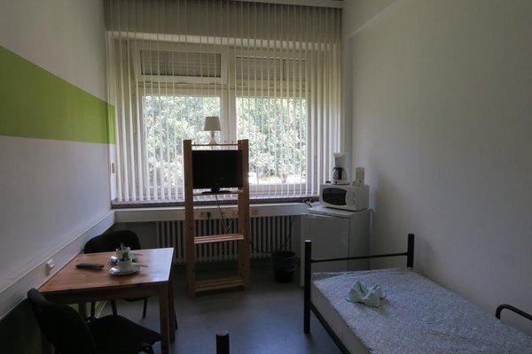 Zimmervermietung Hoffmann - фото 7