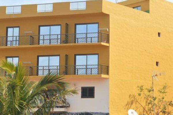 Mambo Apartments - фото 50
