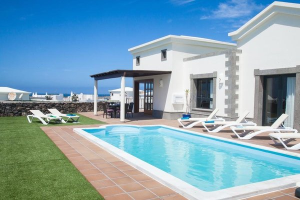 Villa Los Dragos - фото 10