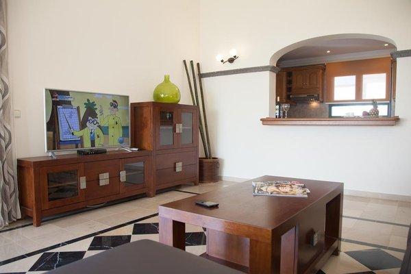 Villa Los Dragos - фото 4
