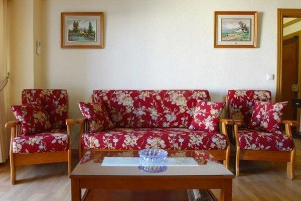 Apartamento Maestro Chapi - фото 8