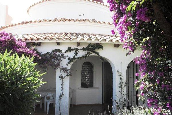 Alhambra Black - фото 12