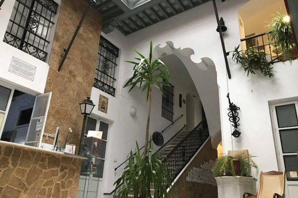 Alquimia Albergue-Hotel - фото 14